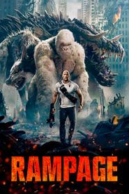Rampage 2018 123movies