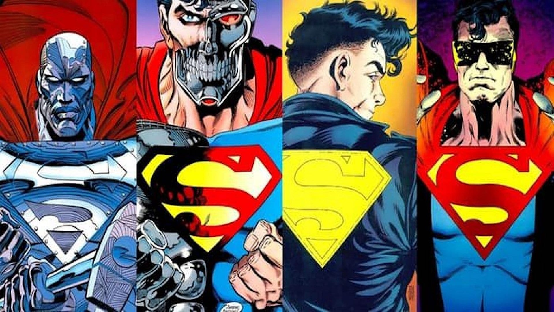 Reign of the Supermen 2019 123movies