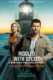 Riddled with Deceit: A Martha's Vineyard Mystery 2020 123movies