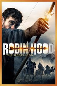 Robin Hood: The Rebellion 2018 123movies