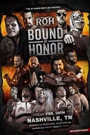 ROH – Bound by Honor 2020 2020 123movies