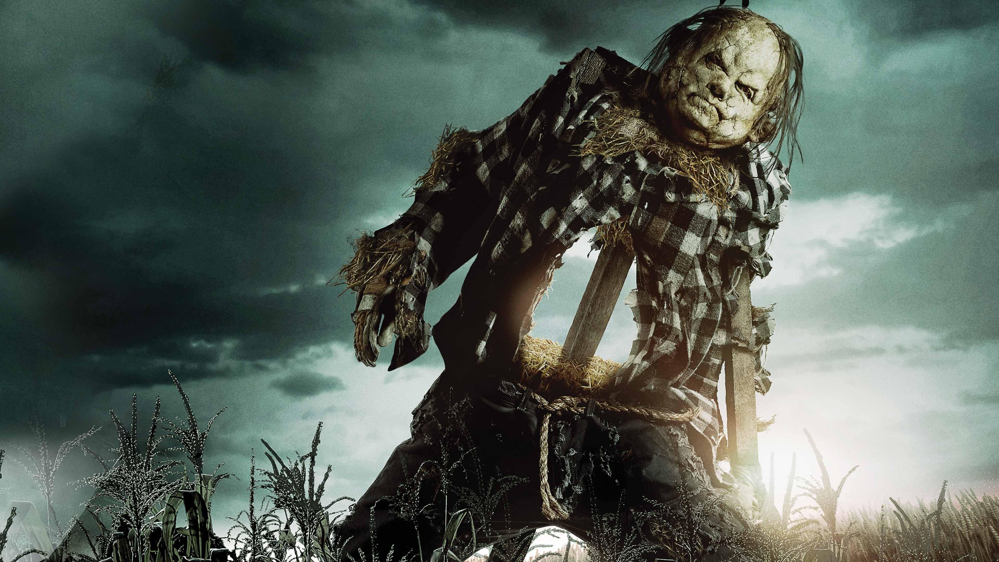 Scary Stories to Tell in the Dark 2019 123movies