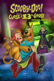 Scooby-Doo! and the Curse of the 13th Ghost 2019 123movies