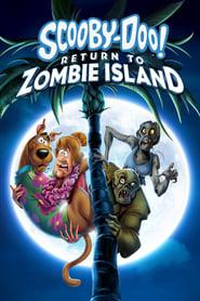 Scooby-Doo! Return to Zombie Island 2019 123movies