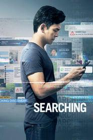 Searching 2018 123movies