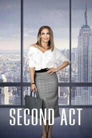 Second Act 2018 123movies