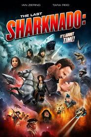 Sharknado 6:  The Last Sharknado:  It's About Time 2020 123movies