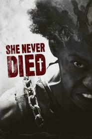 She Never Died 2020 123movies