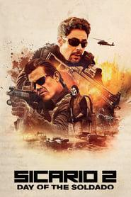 Sicario: Day of the Soldado 2018 123movies