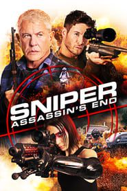 Sniper: Assassin's End 2020 123movies