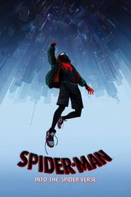 Spider-Man: Into the Spider-Verse 2018 123movies