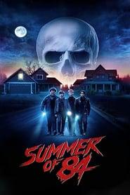 Summer of 84 2018 123movies