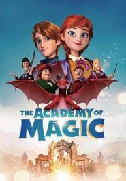 The Academy of Magic 2020 123movies