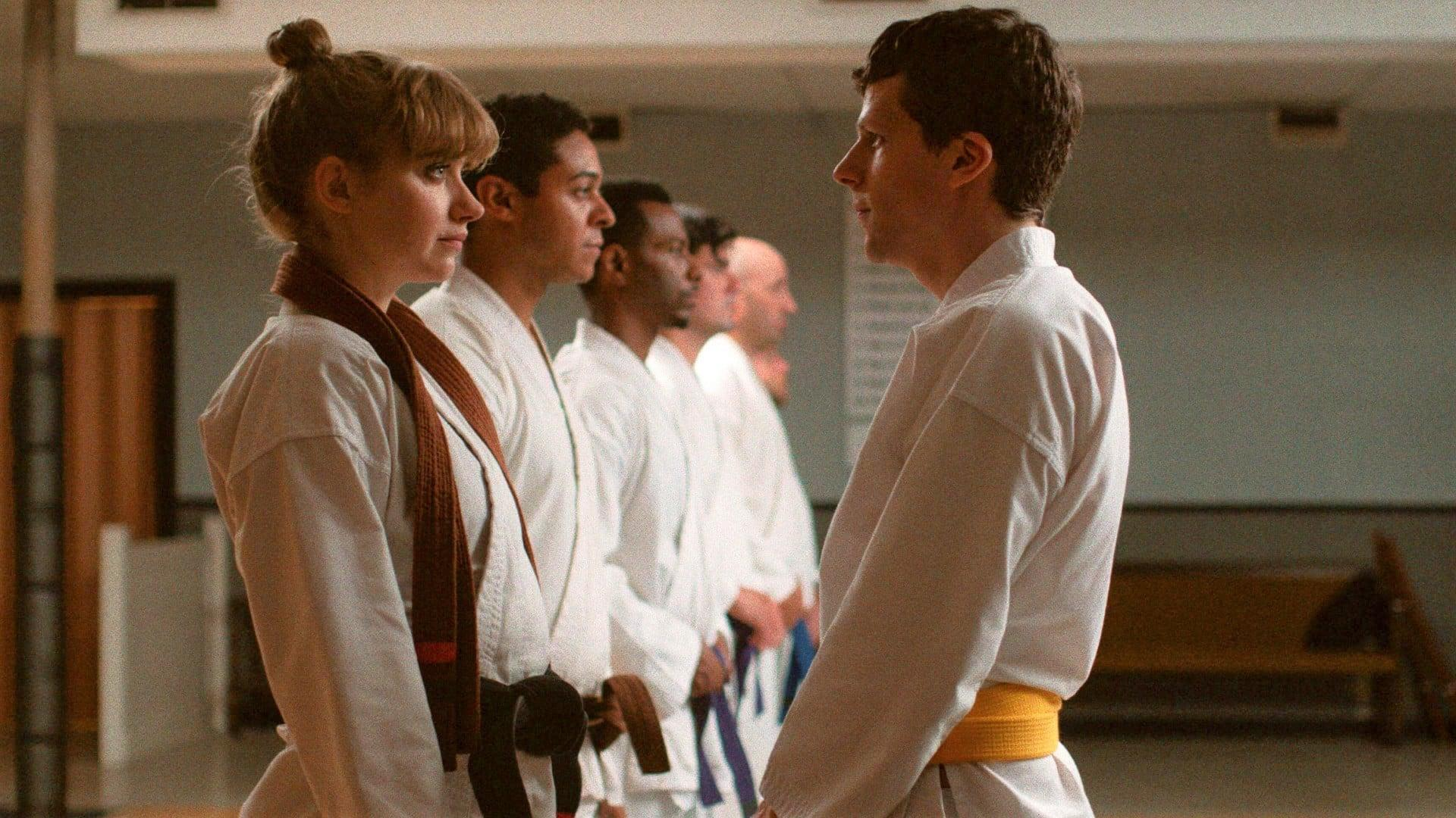 The Art of Self-Defense 2019 123movies