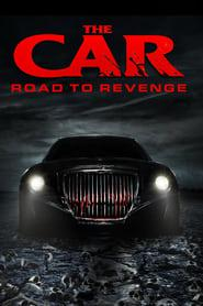 The Car: Road to Revenge 2019 123movies