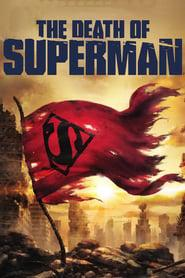 The Death of Superman 2018 123movies
