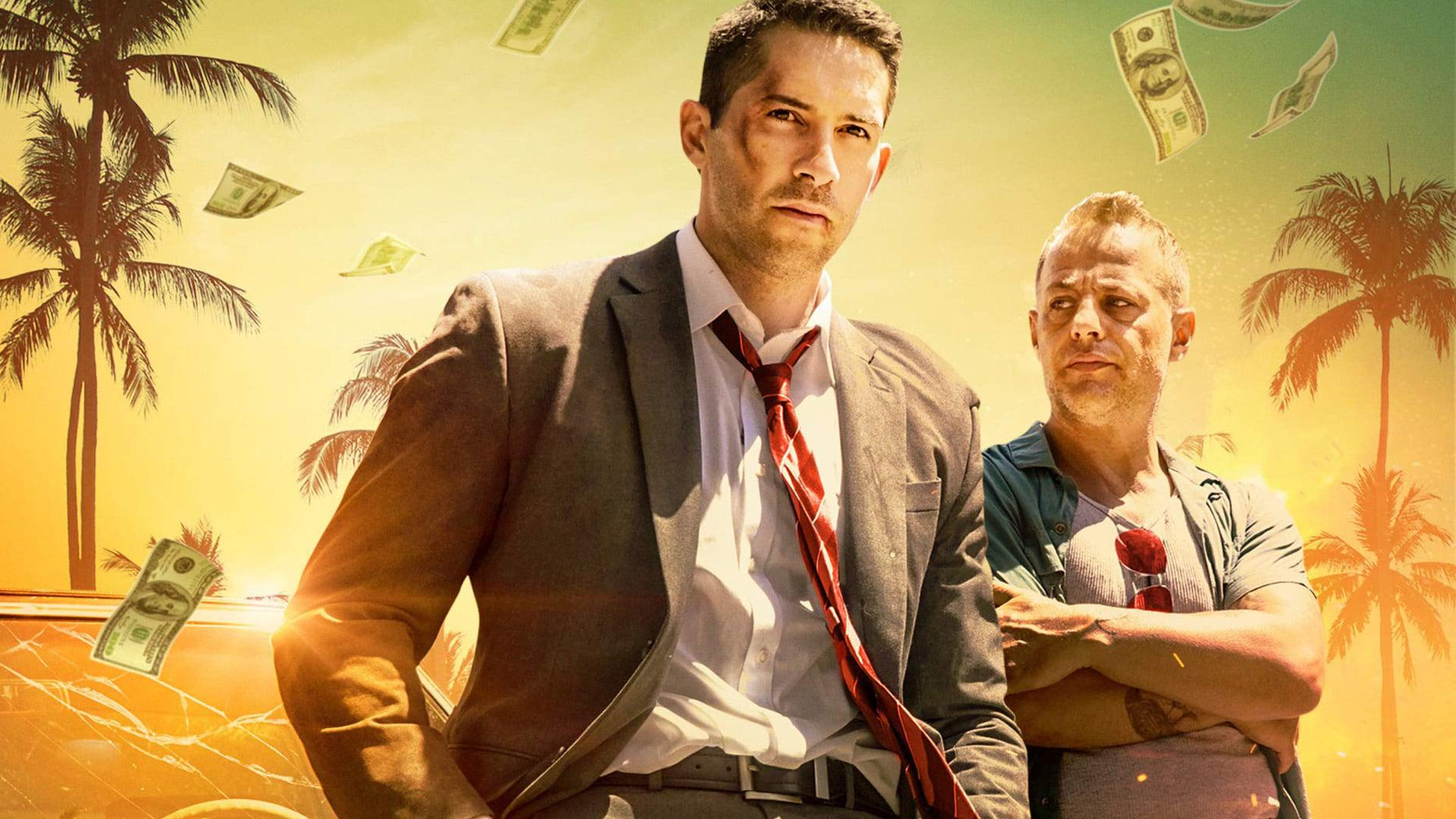 The Debt Collector 2018 123movies