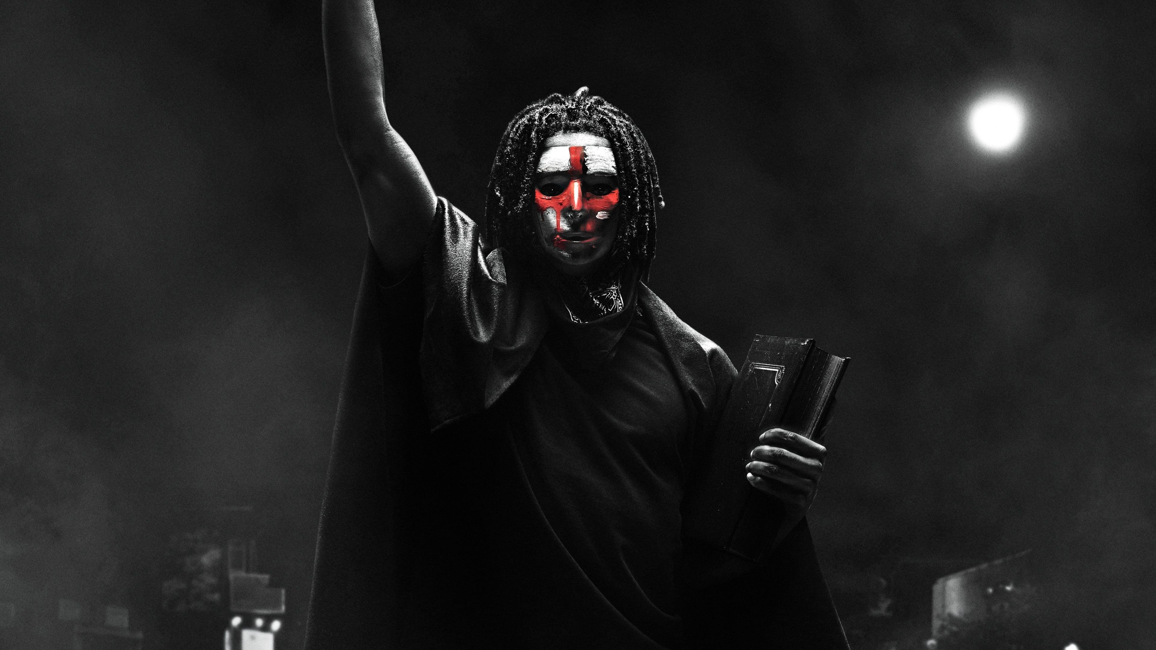 The First Purge 2018 123movies