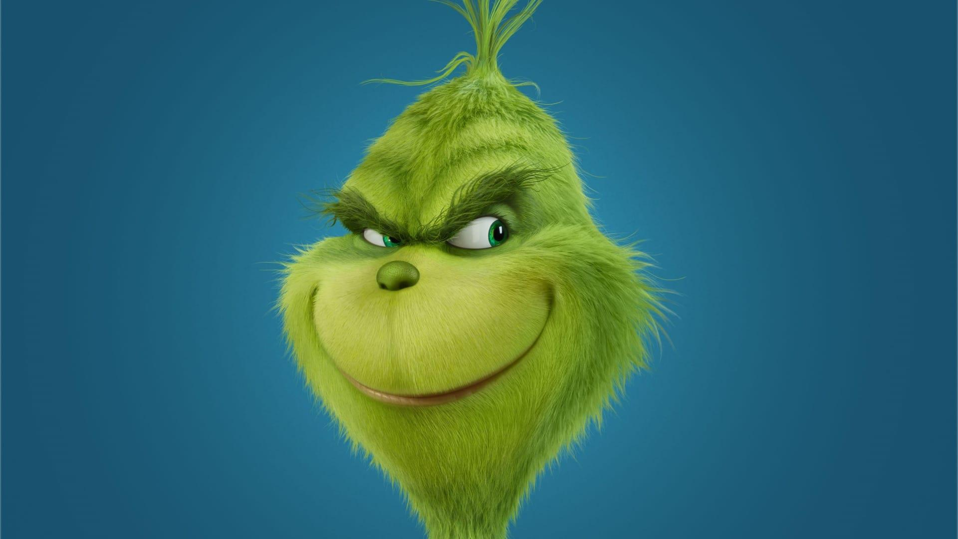 The Grinch 2018 123movies