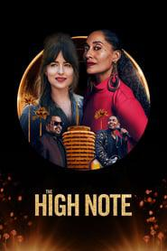 The High Note 2020 123movies