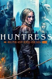 The Huntress: Rune of the Dead 2019 123movies