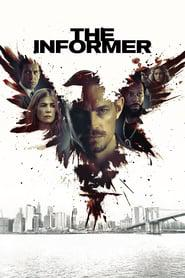 The Informer 2019 123movies