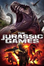 The Jurassic Games 2018 123movies