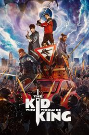 The Kid Who Would Be King 2019 123movies