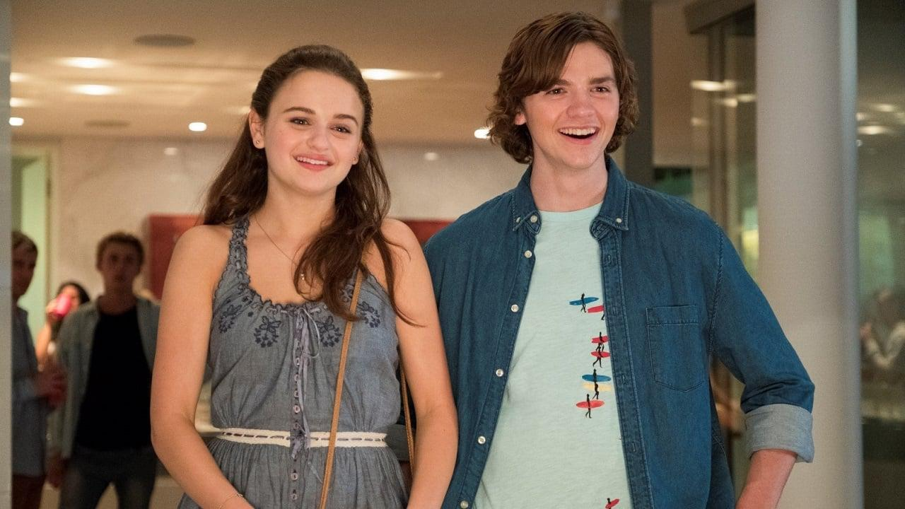 The Kissing Booth 2018 123movies