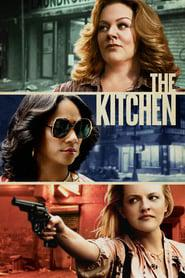 The Kitchen 2019 123movies