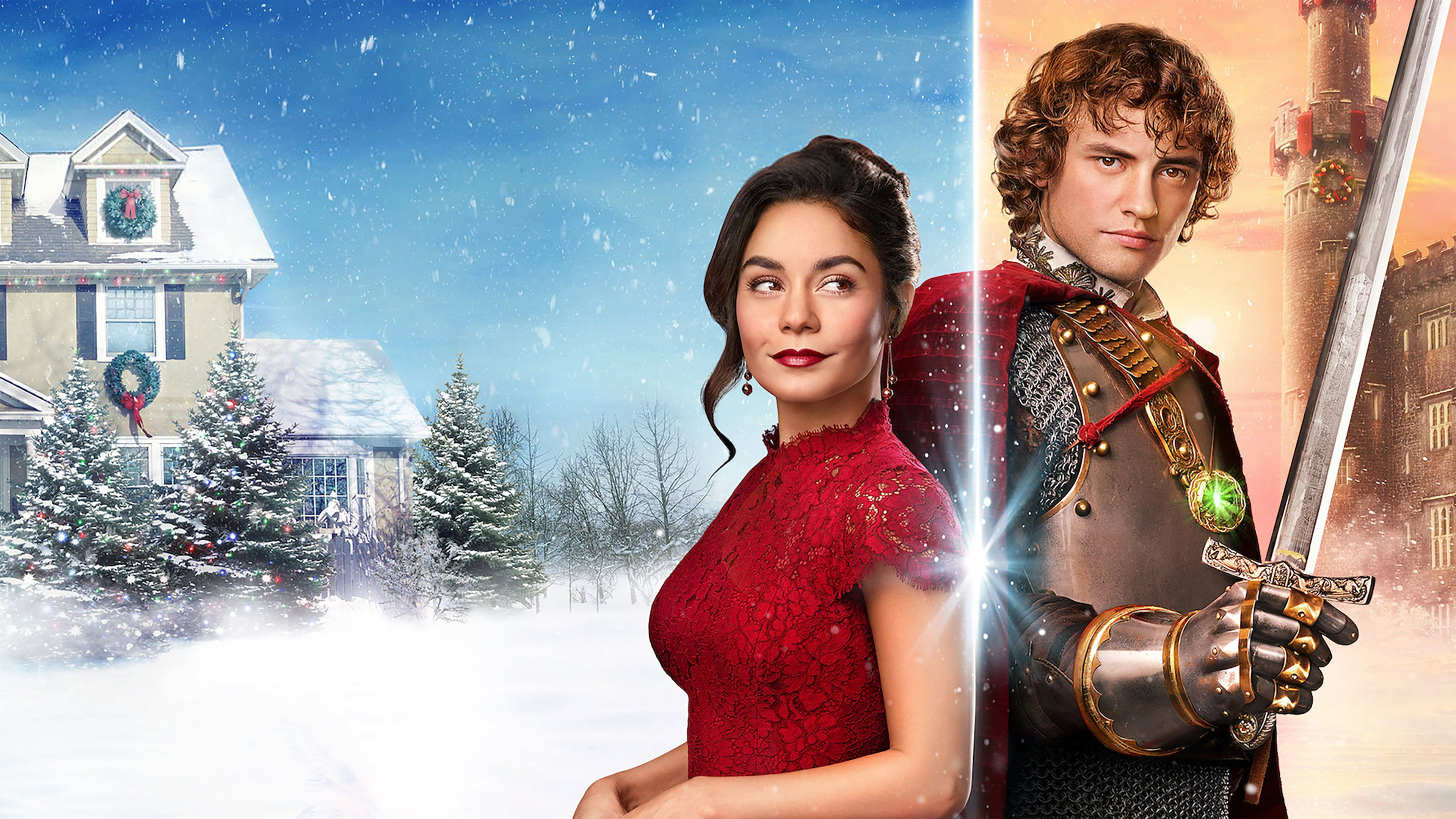 The Knight Before Christmas 2019 123movies