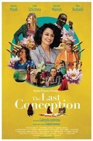 The Last Conception 2020 123movies