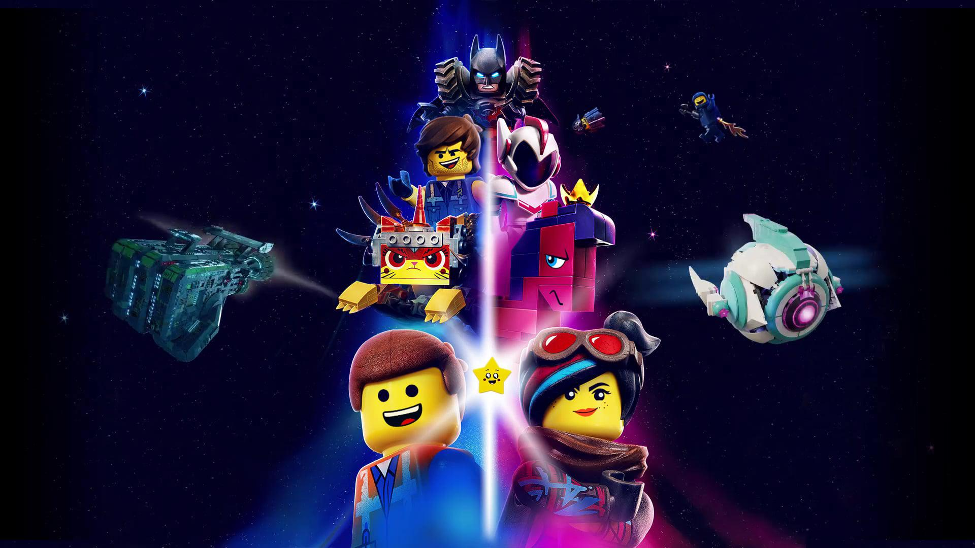 The Lego Movie 2: The Second Part 2019 123movies