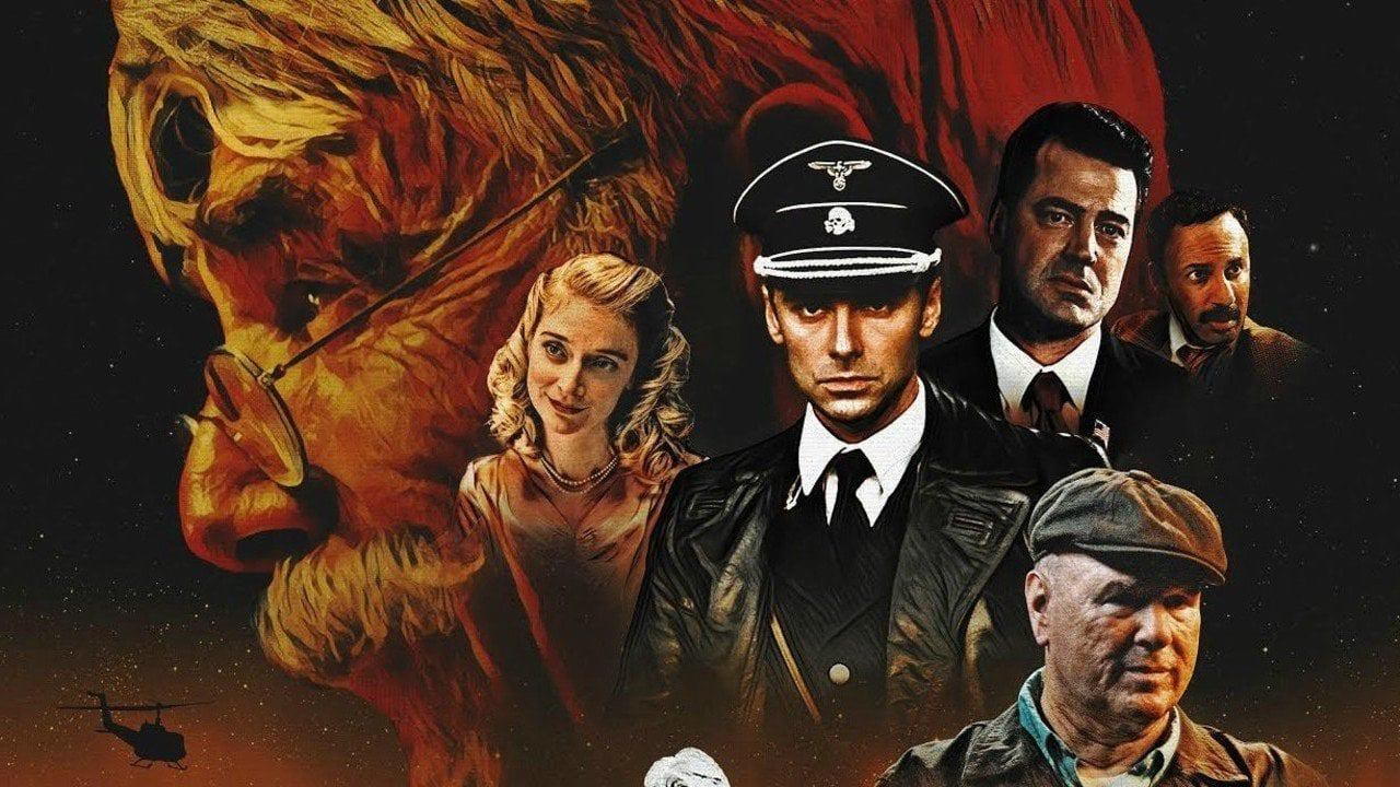 The Man Who Killed Hitler and Then the Bigfoot 2019 123movies