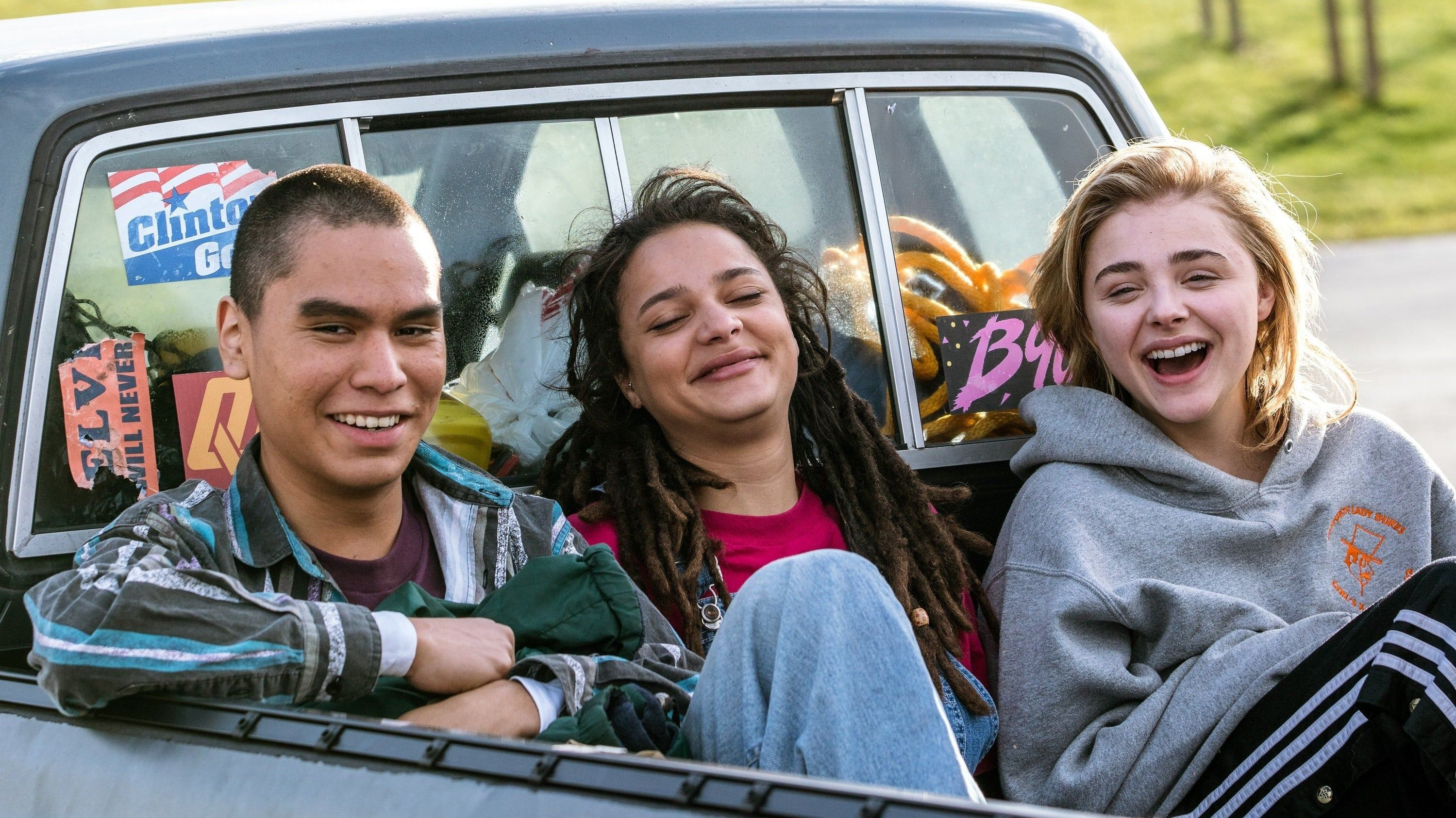 The Miseducation of Cameron Post 2018 123movies