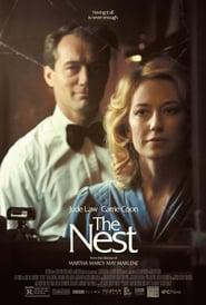 The Nest 2020 123movies