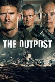 The Outpost 2020 123movies