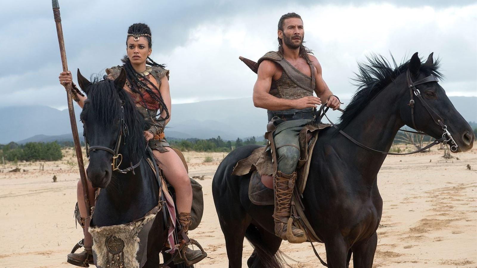 The Scorpion King: Book of Souls 2018 123movies