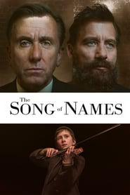 The Song of Names 2019 123movies
