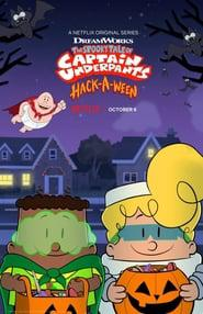 The Spooky Tale of Captain Underpants Hack-a-ween 2019 123movies