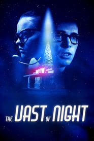 The Vast of Night 2020 123movies