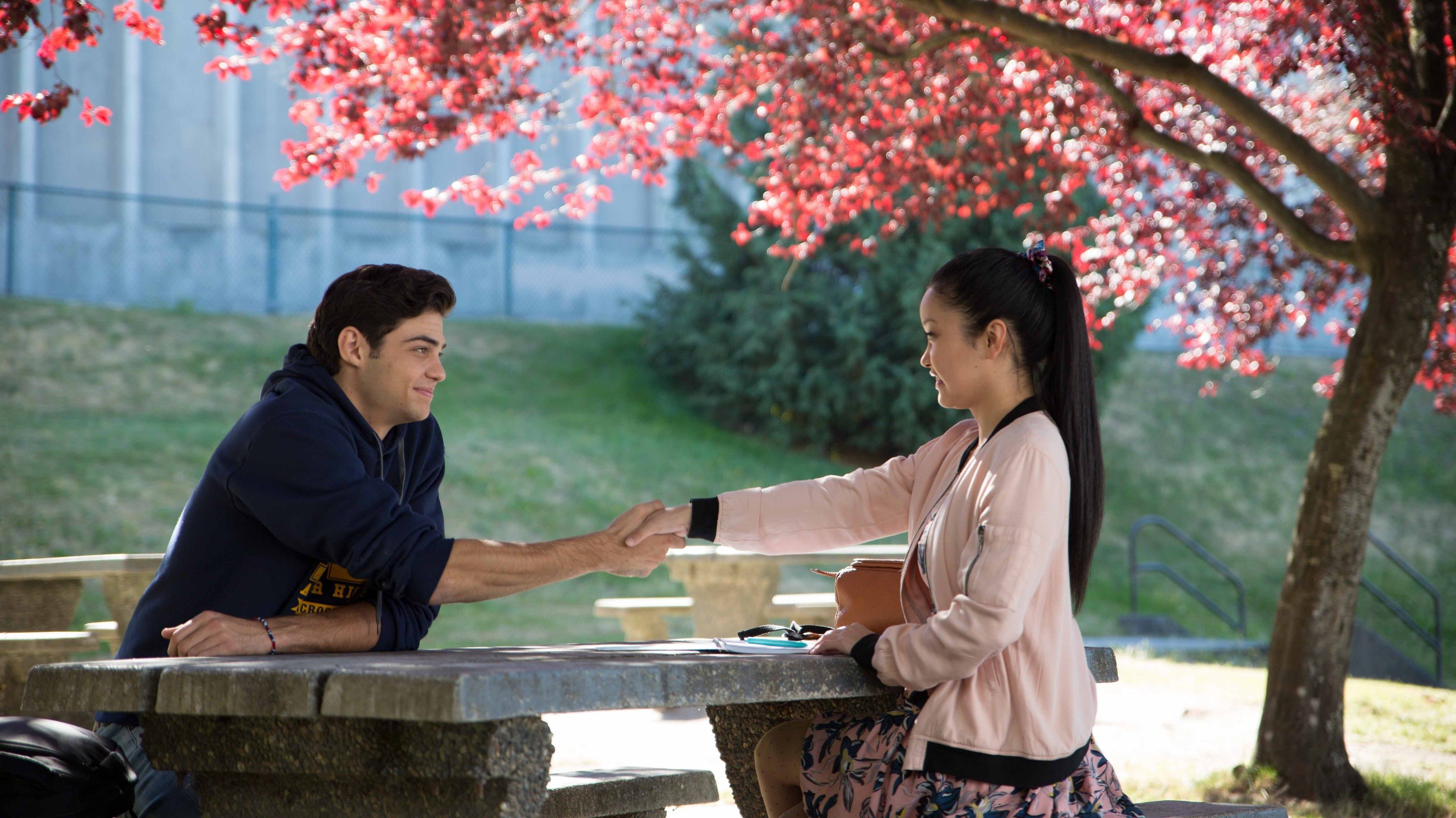 To All the Boys I've Loved Before 2018 123movies