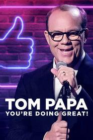 Tom Papa: You're Doing Great! 2020 123movies