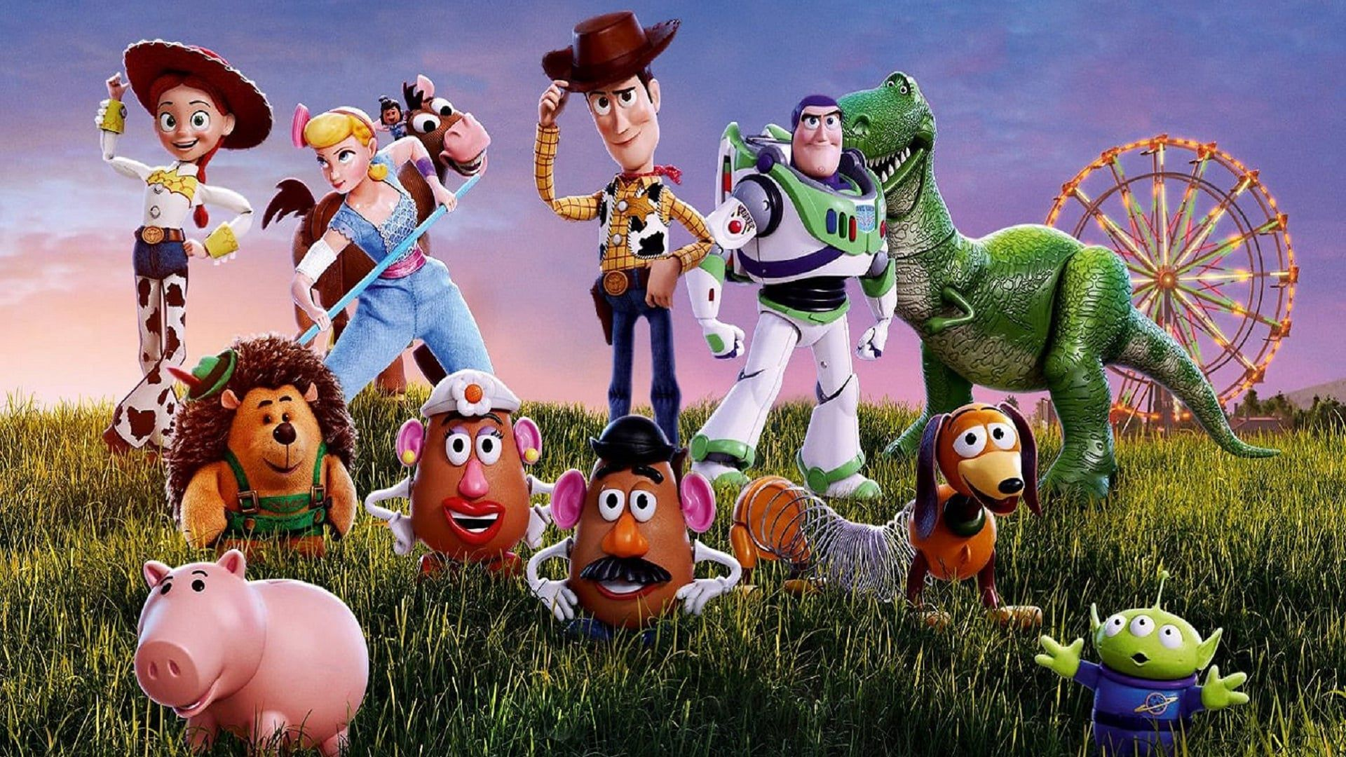 Toy Story 4 2019 123movies