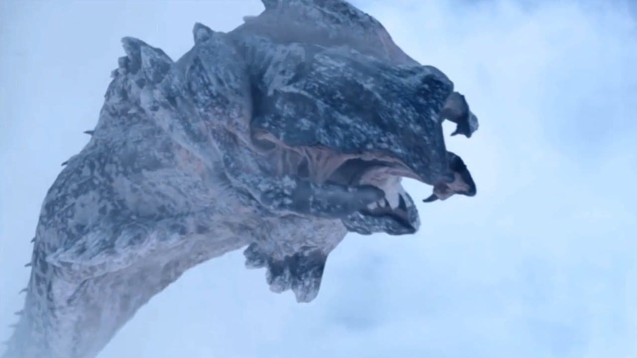 Tremors: A Cold Day in Hell 2018 123movies