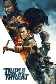 Triple Threat 2019 123movies