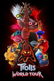 Trolls World Tour 2020 123movies