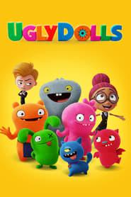UglyDolls 2019 123movies