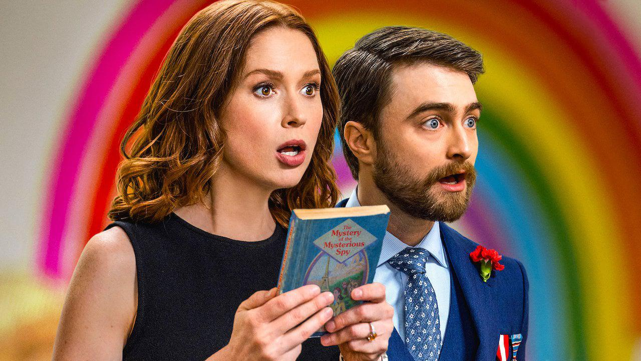 Unbreakable Kimmy Schmidt: Kimmy vs. the Reverend 2020 123movies