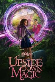 Upside-Down Magic 2020 123movies